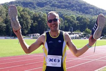 Langstreckenläufer auf Abwegen