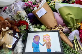 Auch Kinder unter Opfern von Christchurch
