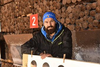 Michael Rösch will nicht mehr Biathlon-Trainer sein