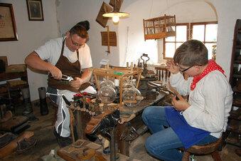 Handwerkermuseum letztmalig geöffnet