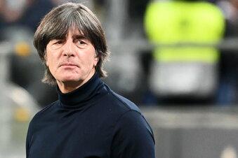 Der DFB gibt Löw noch eine Woche