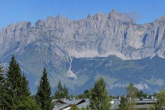 Wanderer aus Wachau in Tirol abgestürzt