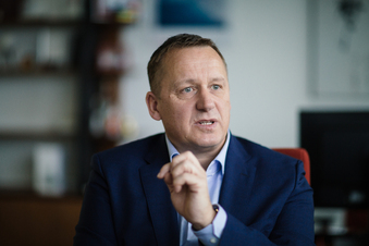 Neuer Chef bei Infineon in Dresden
