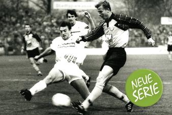 Wie ein einstiger Bayern-Star zu Dynamo kam