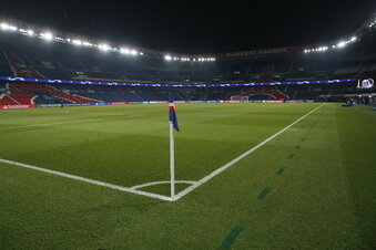 Skandal in der Champions League