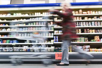 Mogelpackungen ärgern die Verbraucher
