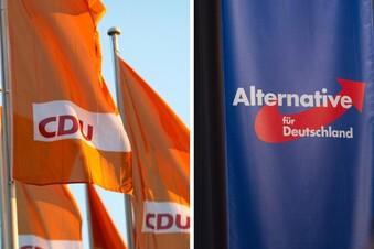 AfD zwingt Union zu schwierigen Entscheidungen