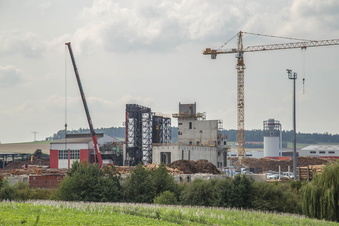 Zwei weitere Investoren zieht es nach Kodersdorf