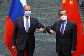China und Russland stärken Kooperation
