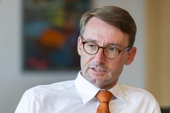"""Wöller: """"Wir brauchen einen starken Staat"""""""