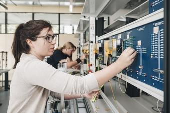 Elektrotechnik, Elektrische Energietechnik