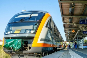 Bautzen: Mehr Sitzplätze in Zügen
