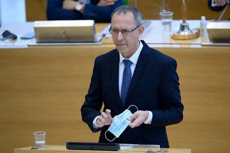 """""""Sonntagsfrage"""" Sachsen: Gewinne für AfD"""