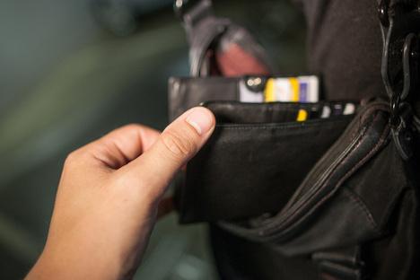 Haftstrafe für Görlitzer Handtaschenräuber