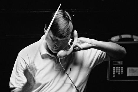 Feuilleton: Wenn Thielemann mit Wagner telefoniert