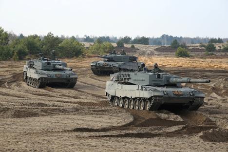 Bundeswehreinheit für die Lausitz