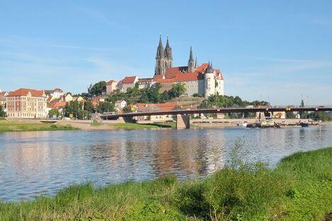 Albrechtsburg holt Bischof Benno zurück