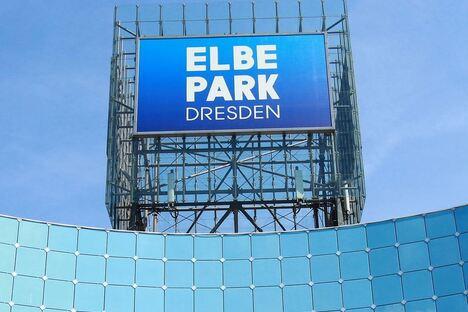 Neue Geschäfte im Elbepark