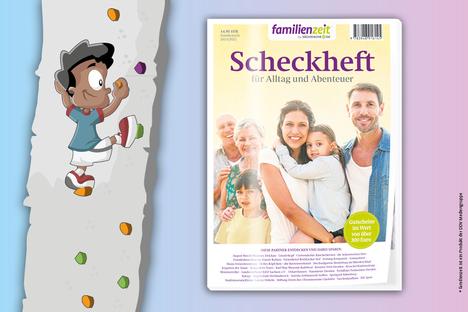 Familie und Kinder: So wird die Familienzeit perfekt