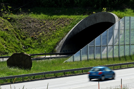 Nach Stromausfall: A4-Autobahntunnel wieder frei