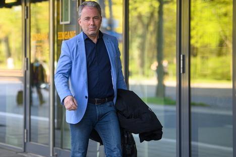Dynamo: Wie Dynamo von seinem Ausrüster profitiert