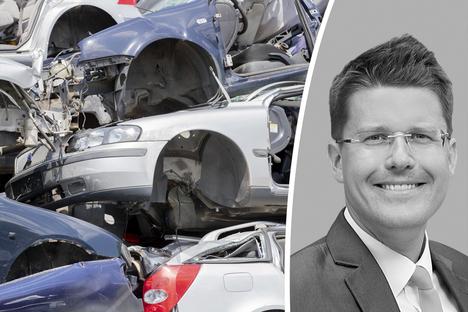 Standpunkt: Autoprämie bringt keine neuen Umsätze