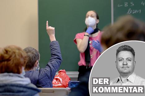 Sachsen: Ohne Tests keine Lockerungen
