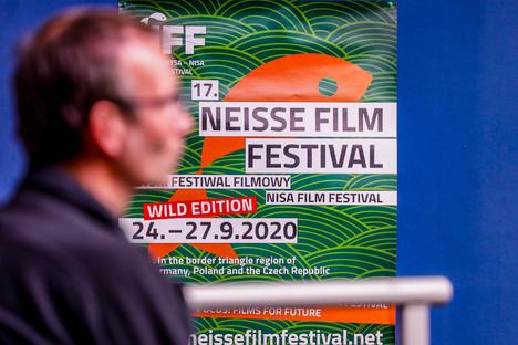 Kein Shuttle-Bus zum Neiße-Filmfestival