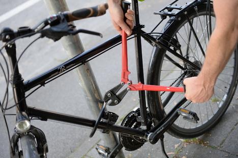 SOE: Fahrräder sind begehrtes Diebesgut