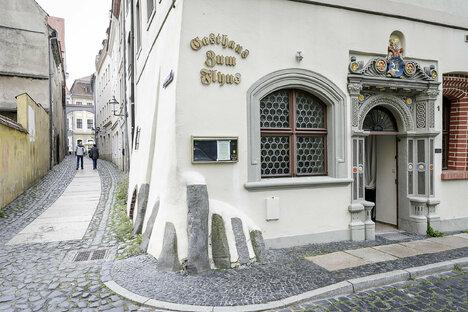 Görlitz: Flyns steht zum Verkauf
