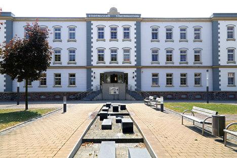 Riesas Museum sucht Zeitzeugen