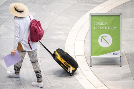 Pirna: Corona: Inzidenz bei 2,0
