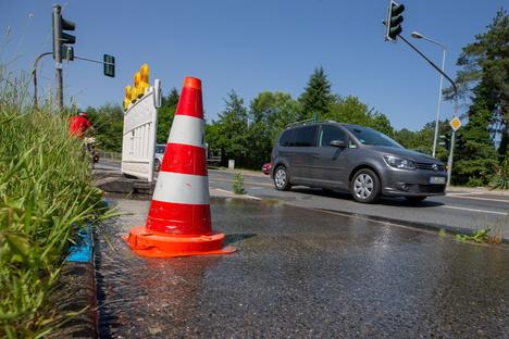 Pirna: SOE: Wird das Trinkwasser teurer?