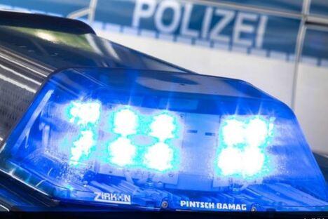 Baucontainer in Jonsdorf aufgebrochen