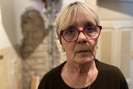 Zittau: Rentnerin seit sechs Monaten ohne Dusche und Wasser