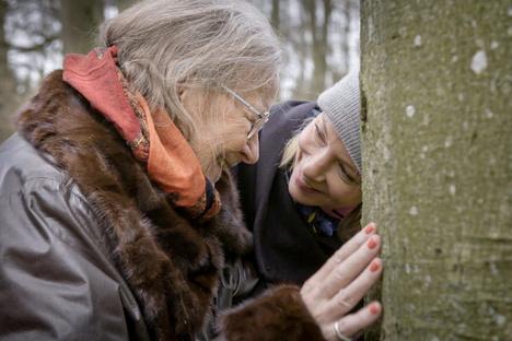 Feuilleton: Kinotipp für Dresden: Mitgefühl als Therapie