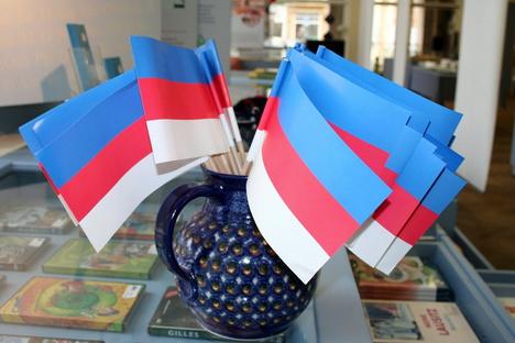 Millionen-Förderung für sorbische Sprache