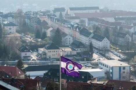 Was den FC Erzgebirge Aue so besonders macht
