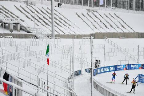 Sport: Kein Ballermann in Oberhof
