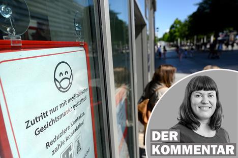 Deutschland & Welt: Diese Strategie ist gefährlich