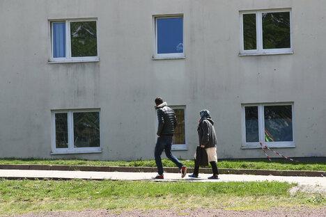AfD scheitert mit Asyl-Anträgen