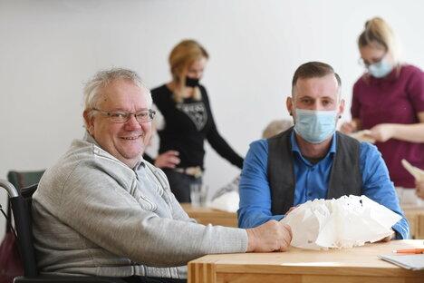 Zittau: Neue Tagespflege gegen Einsamkeit