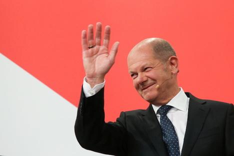 Politik: Kampf ums Kanzleramt: Endspiel um die Macht