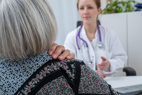 Leben und Stil: Warum tragen manche Ärzte keine Maske?