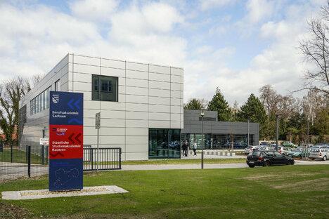 Bautzen: Studium erfolgreich beendet