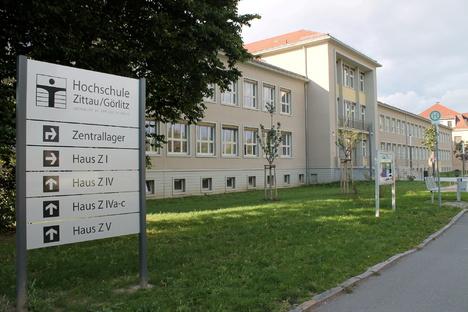 Görlitz: AfD will TU Dreiländereck gründen