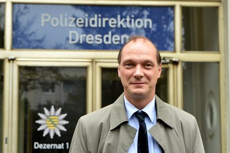 """Dresden: Tatort Dresden: """"Etwas Schummelei gehört dazu"""""""