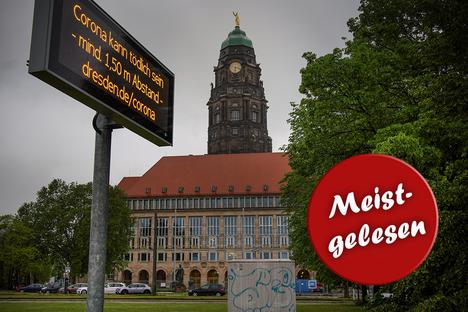 Was wir über die Dresdner Corona-Toten wissen