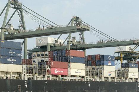 China gründet weltgrößte Freihandelszone