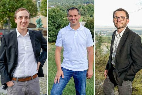Wer wird Bürgermeister von Demitz-Thumitz?